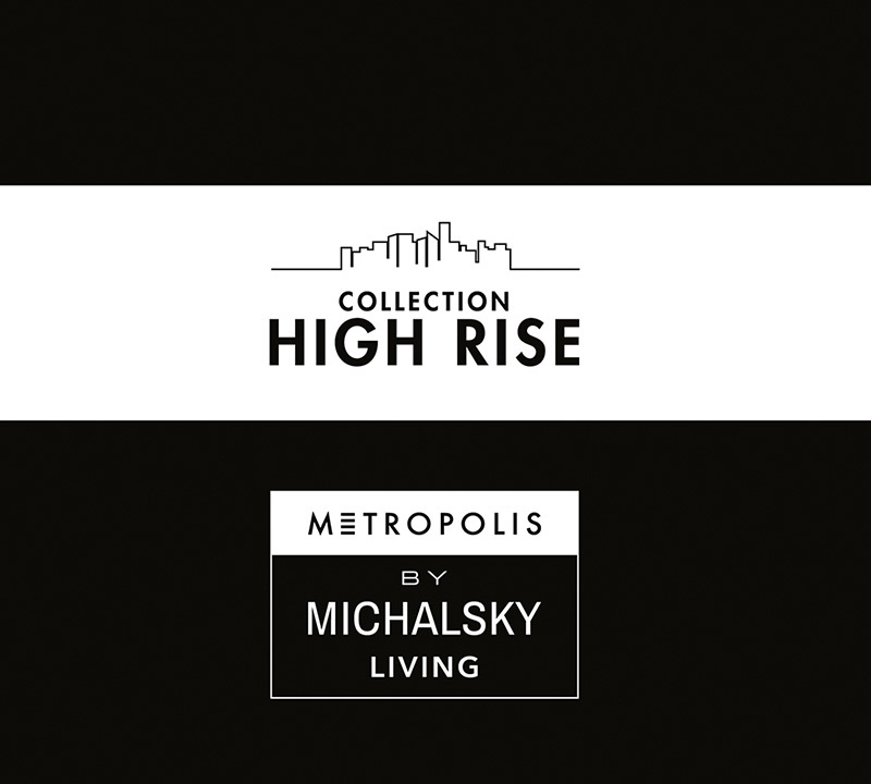 High Rise by Michalsky