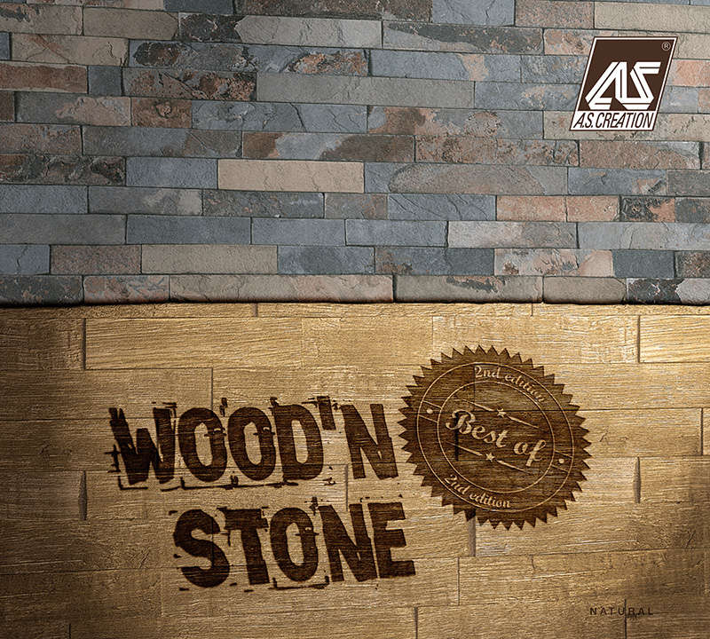 Wood-Stone Best of
